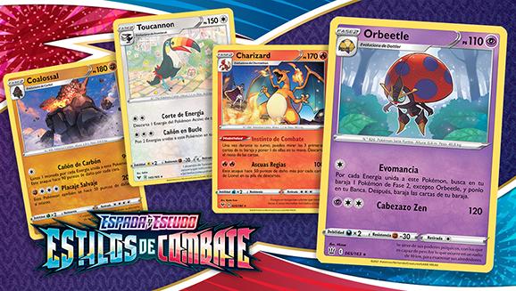 Triple jugada de JCC Pokémon: propuestas de tres expertos en torno a Orbeetle