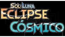 Sol y Luna-Eclipse Cósmico
