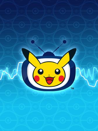 ¡Ve TV Pokémon ahora!