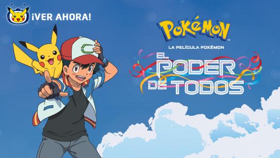 Ash se enfrenta a Zeraora en TV Pokémon