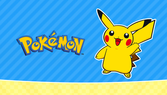 Tulevia muutoksia sivuston Pokemon.com ominaisuuksiin
