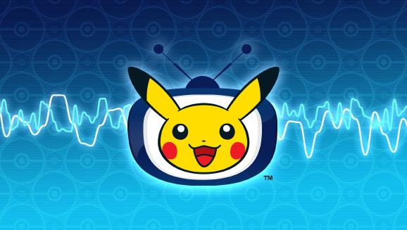 Katso Pokémon TV:tä nyt