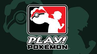 Mise à jour du règlement Play! Pokémon
