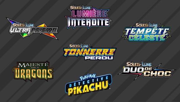 Rotation des formats du JCC Pokémon pour la saison 2020