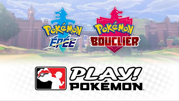 Ne ratez pas la mise à jour de mars des règles du Jeu Vidéo Pokémon