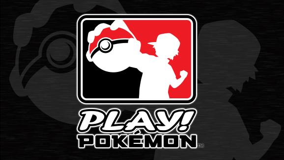 Mise à jour des règles Play! Pokémon – automne 2020