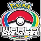 Les Championnats du Monde Pokémon