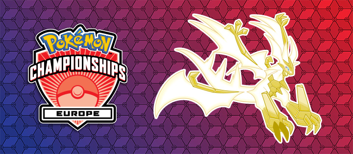 Championnats Internationaux Pokémon d'Europe 2019