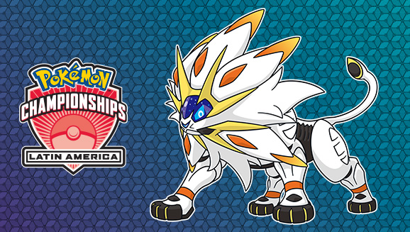 Championnats Internationaux Pokémon d'Amérique latine 2019