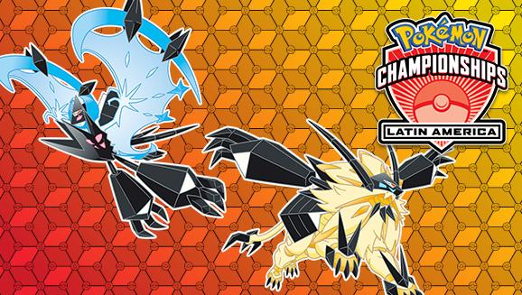 Championnats Internationaux Pokémon d'Amérique latine 2020