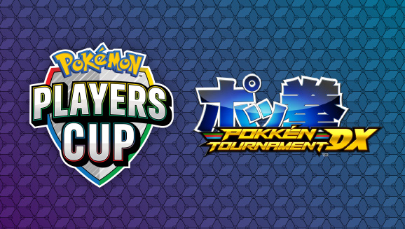 Inscriptions au tournoi Pokkén Tournament DX de la Pokémon Players Cup