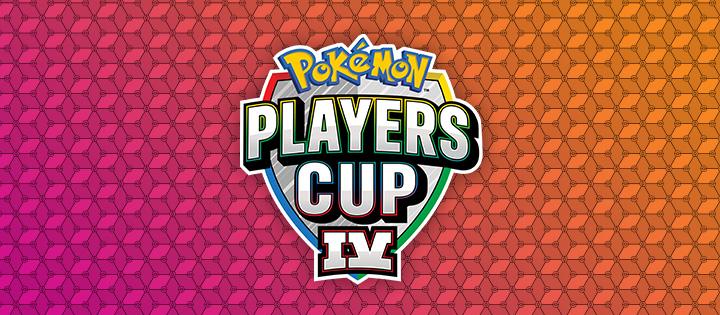 Coupe des Joueurs Pokémon IV
