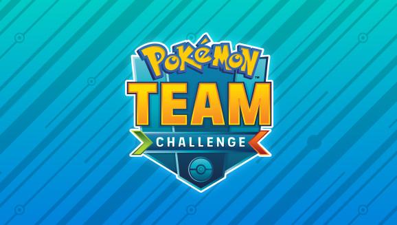 Participez au Play! Pokémon Team Challenge – Été 2021