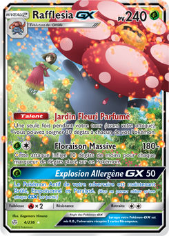 Rafflesia-GX