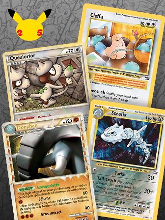 JCC Pokémon : rétrospective sur Johto