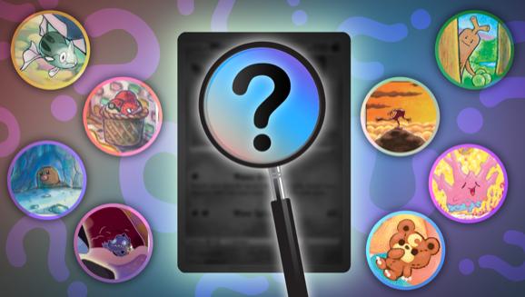 Testez vos connaissances de la série Épée et Bouclier du JCC Pokémon avec ce quiz Pokémon en arrière-plan