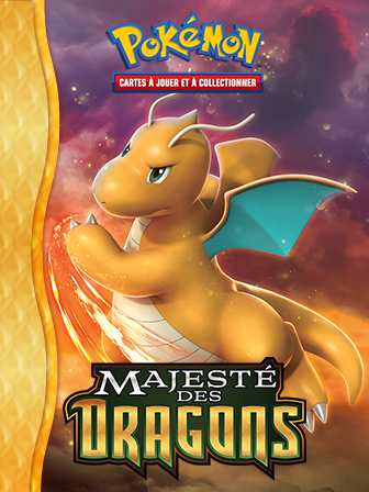 L'extension Majesté des Dragons s'envole!