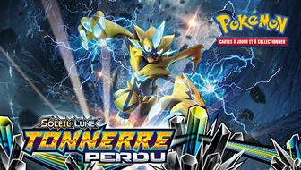 Invoquez la colère des cieux dans le JCC Pokémon