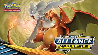 Les Pokémon-GX ESCOUADE s'associent dans le JCCPokémon