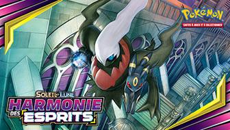 Les grands esprits se rencontrent dans le JCC Pokémon