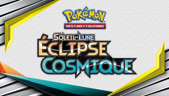 Annonce des cartes bannies et des changements de règles de Soleil et Lune – Éclipse Cosmique