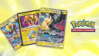 Astuce du deck de Soleil et Lune – Duo de Choc : Pikachu et Zekrom-GX