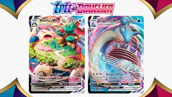 Une nouvelle ère du JCC Pokémon commence !
