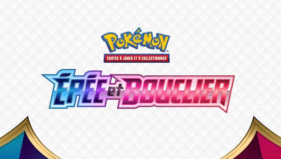 Des changements à l'horizon du JCC Pokémon avec Épée et Bouclier
