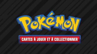 Produits du JCC Pokémon