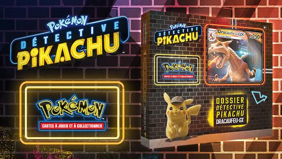 Dossier <em>Détective Pikachu</em> – Dracaufeu-<em>GX</em>