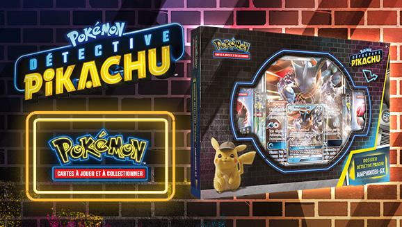 Dossier <em>Détective Pikachu</em> – Amphinobi-<em>GX</em>
