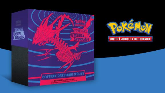 Vos adversaires du JCC Pokémon ne vont pas faire long feu