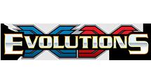 XY – Évolutions