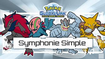Inscrivez-vous à la Compétition Internet Symphonie Simple