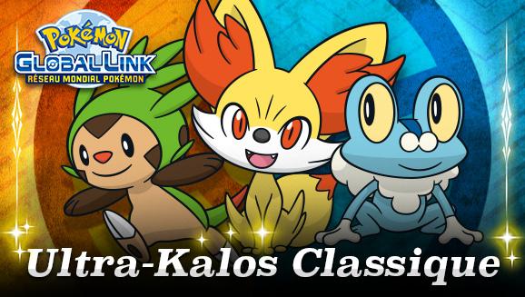 Les Pokémon de Kalos s'affrontent dans des combats épiques.