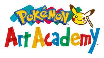 Pokémon Art Academy est maintenant disponible !