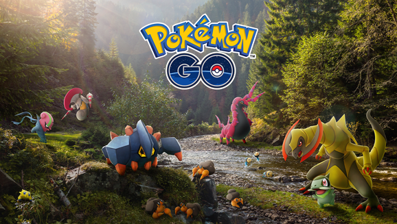 Des échanges qui font évoluer vos Pokémon dans Pokémon GO
