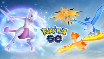 Des Ultra Bonus vous attendent dans Pokémon GO