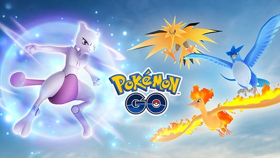 Des Ultra Bonus vous attendent dans <em>Pokémon GO</em>