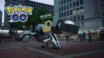 Les Combats de Dresseurs arrivent dans Pokémon GO