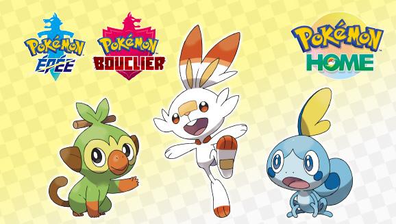 Obtenez des Pokémon dotés de talents inédits