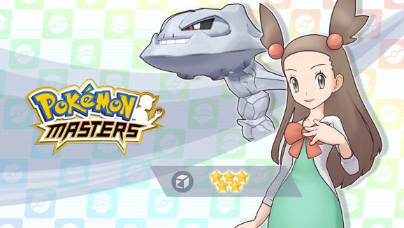 Blindez votre équipe dans Pokémon Masters