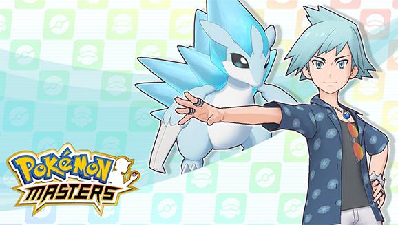 Détente estivale dans Pokémon Masters !