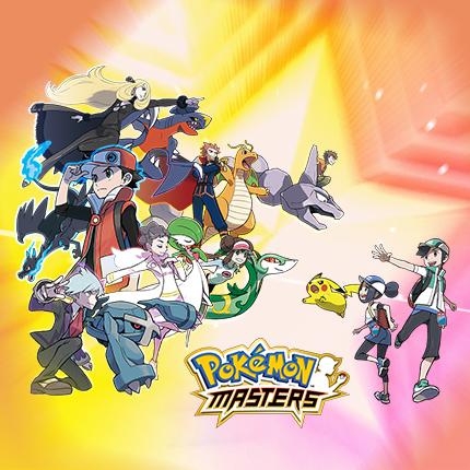 Nouvelles informations sur Pokémon Masters