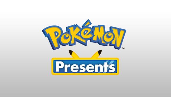 De nouveaux jeux ont été dévoilés lors d'un Pokémon Presents plein de surprises