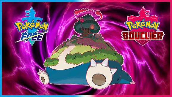 Découvrez les nouveaux Pokémon de la région de Galar