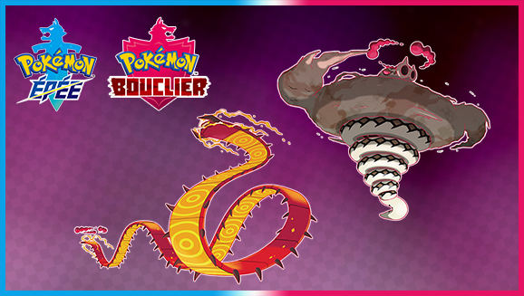 Rencontrez de nouveaux Champions d'Arène et Pokémon Gigamax