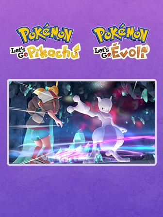 Prolongez l'aventure après la fin du scénario principal dans Pokémon : Let's Go, Pikachu et Pokémon : Let's Go, Évoli !