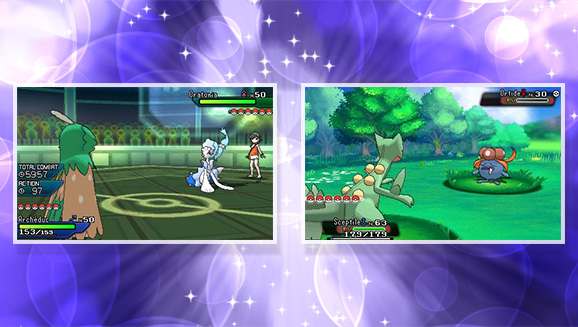 Les bases des jeux de rôle Pokémon
