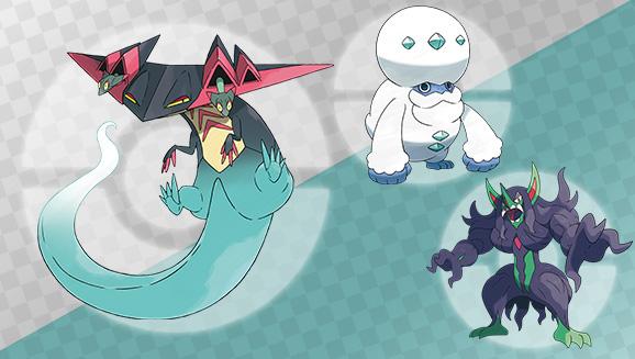 La crème des combattants Pokémon, façon Galar